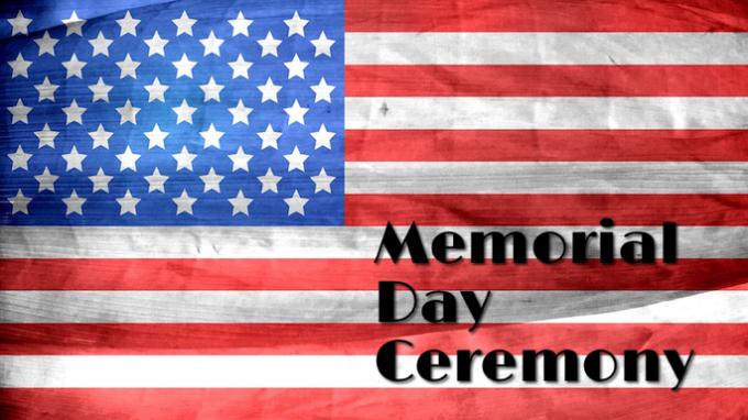 Memorial Day Ceremony @ Flower Mound Senior Center | Flower Mound | Texas | United States