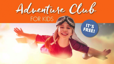 Kids Club Vista Ridge Mall