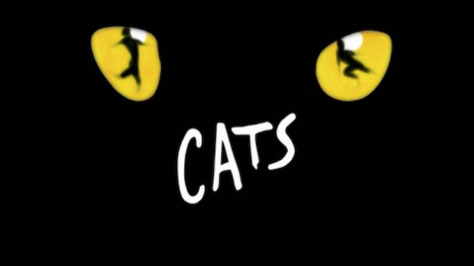 CATS Musical in Lewisville @ MCL Grand Theatre