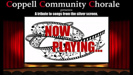 Community Chorale Coppell