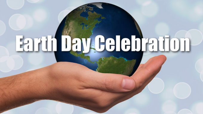 Earth Day Everyday @ Grapevine Library