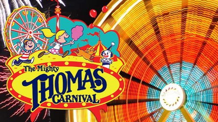 Mighty Thomas Carnival
