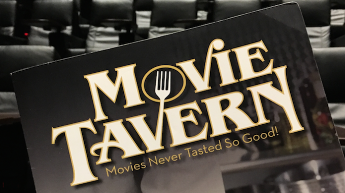 Movie tavern discount coupons