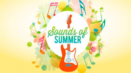 Summer Concerts in Highland Village