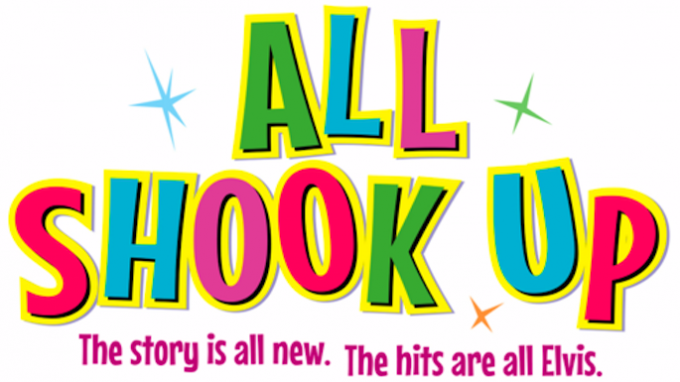 all shook up length Length: 1: 57: label: rca victor: songwriter(s) as far as 'all shook up', the title came from a real set of circumstances and when i decided not to write it.