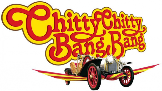 Chitty Chitty Bang Bang Grapevine @ Oh Look Theatre