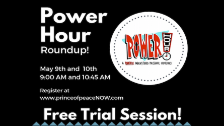 Power Hour Roundup