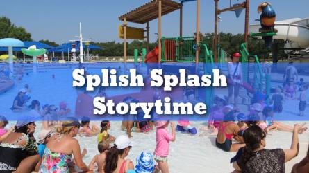 Splash Storytime Coppell