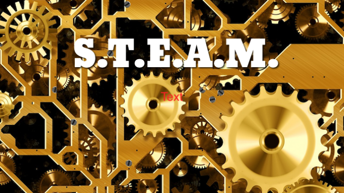 STEAM Club @ Online with Flower Mound Library