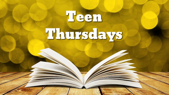 Teen Thursdays Carrollton @ Carrollton Library - Hebron & Josey