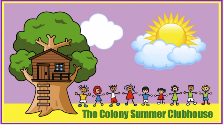 The Colony Summer Clubhouse