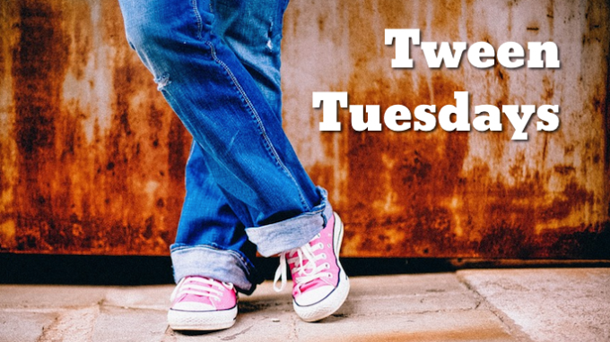 Tween Tuesdays @ Carrollton - Josey Ranch Lake Library | Carrollton | Texas | United States