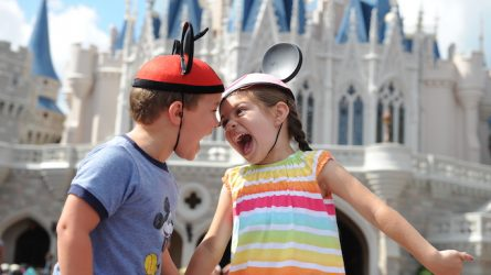 Planning a Last Minute Walt Disney World Vacation