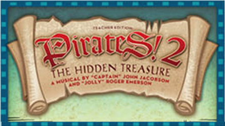 Pirates 2 Highland Village