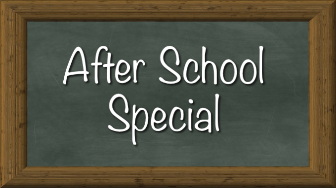 After School Special @ Flower Mound Library