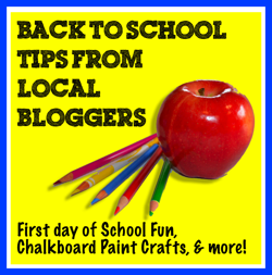 Back to School Blogger Tips