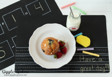 Back to School Placemats