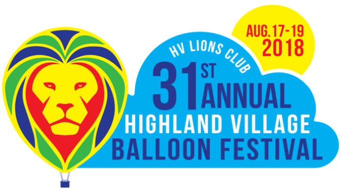 Highland Village Balloon Festival @ Unity Park
