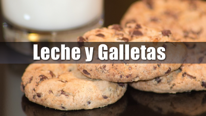 Leche y Galletas @ Lewisivlle Library | Lewisville | Texas | United States