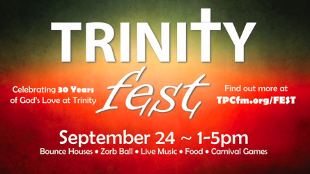 TrinityFest Flower Mound