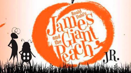 James and the Giant Peach Jr Lewisville