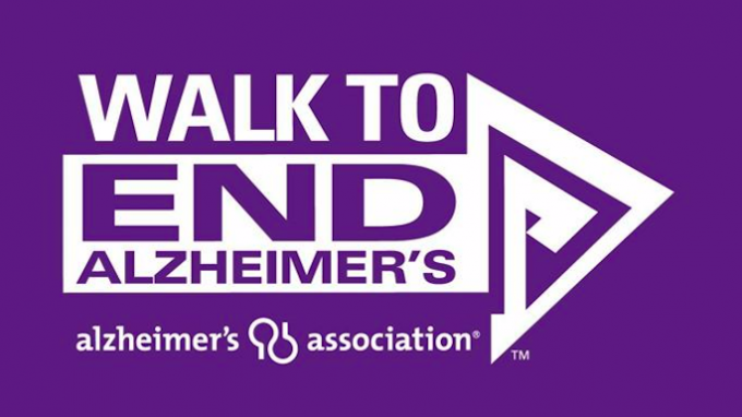 Alzheimers Walk @ Grandscape | The Colony | Texas | United States