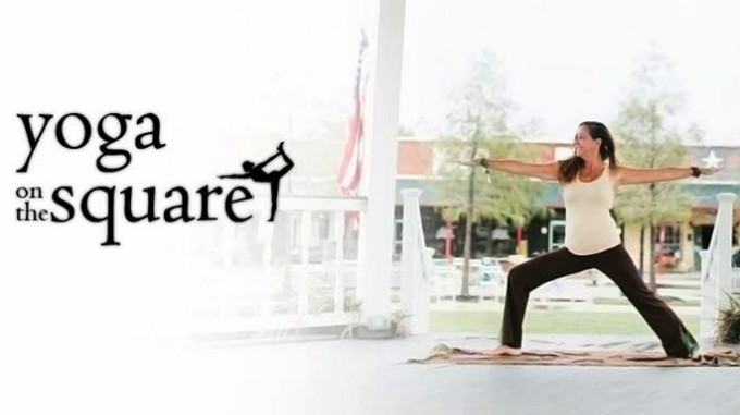 Yoga for All @ Historic Downtown Carrollton | Lewisville | Texas | United States
