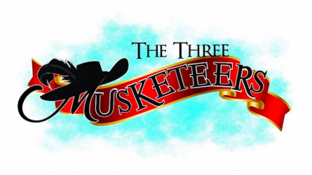 Actors Conservatory Presents Three Musketeers