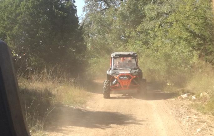 Cross Bar Ranch Oklahoma Family Eguide