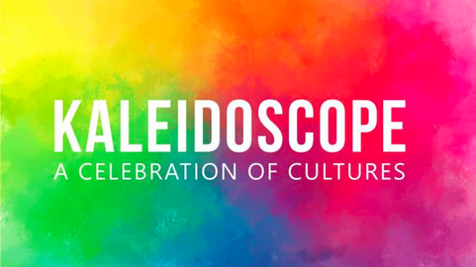 Kaleidoscope Event Coppell @ Virtual / Online