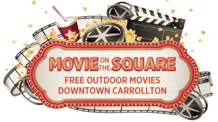 Movie on the Square Carrollton