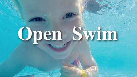 Open Swim at AquaKids