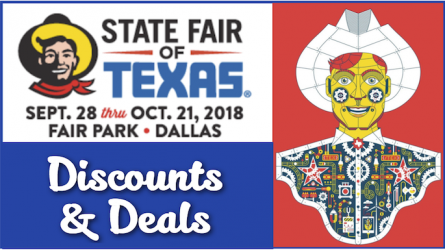 State Fair of Texas Discounts