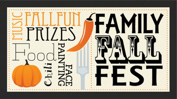 Free Fall Family Festival @ Valley Ranch Baptist Church | Coppell | Texas | United States