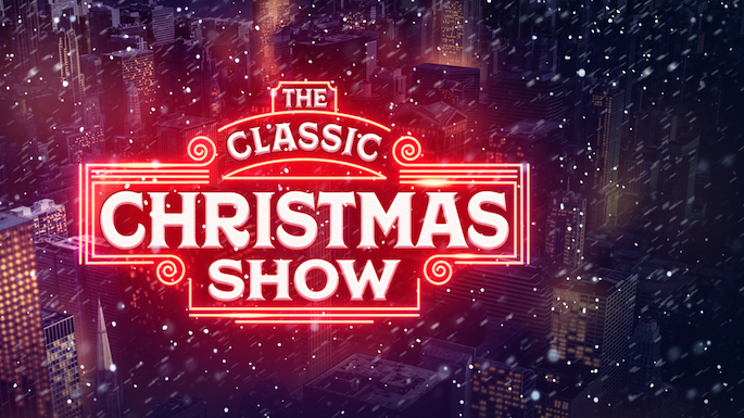 with three nights of shows there are plenty of opportunities to celebrate the most wonderful time of the year with the whole family - Classic Christmas Shows