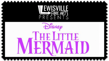 Little Mermaid Lewisville