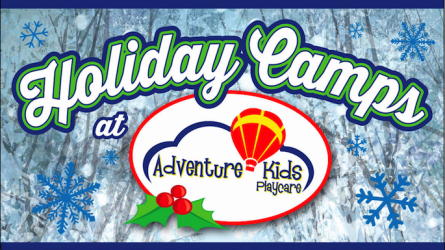 Adventure Kids Playcare Holiday Camps