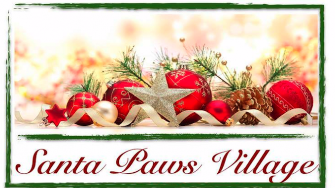 Santa Paws Lewisville @ Wayne Ferguson Plaza | Lewisville | Texas | United States