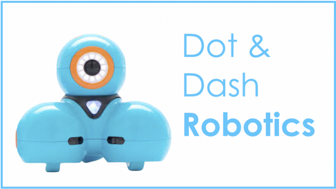 Dot Dash Robotics @ Grapevine Library | Grapevine | Texas | United States