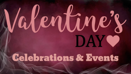 Valentine Events DFW