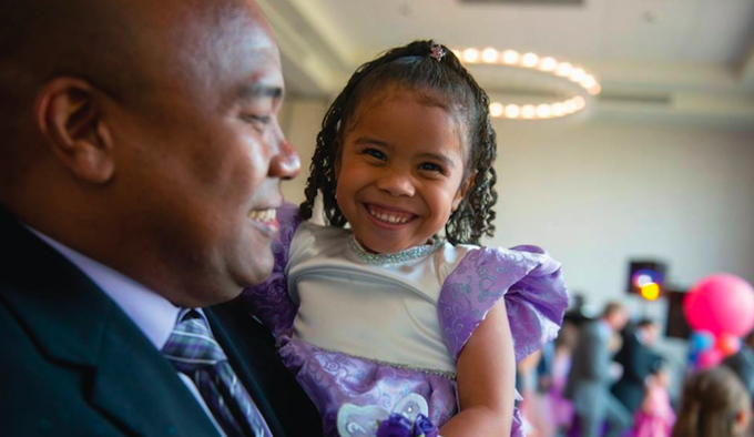 Father Daughter Prom in Flower Mound @ Flower Mound Courtyard by Marriott | Flower Mound | Texas | United States