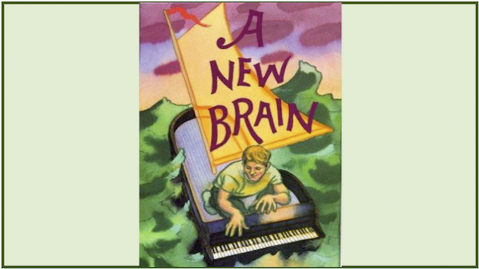 A New Brain @ Oh Look Theatre
