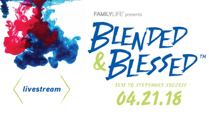 Blended Families Event @ Rockpointe Church | Flower Mound | Texas | United States