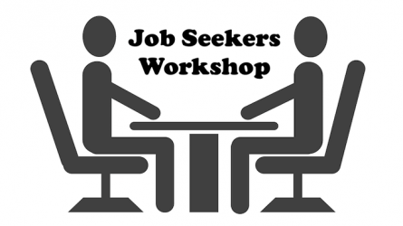 Job Seekers Workshop for Teens