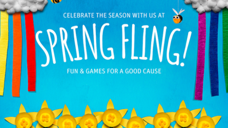 Spring Fling in Flower Mound