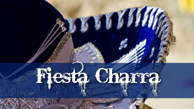 Fiesta Charra @ Lewisville Rodeo Grounds | Lewisville | Texas | United States
