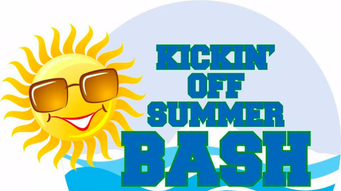Kicking Off the Summer Bash @ Meadowmere Park