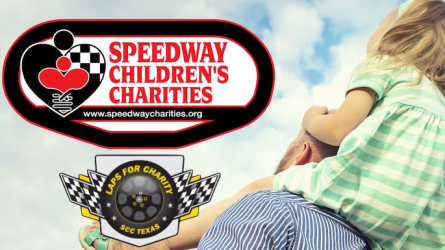 Special Event Texas Motor Speedway