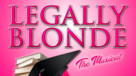 Legally Blonde Musical Lewisville