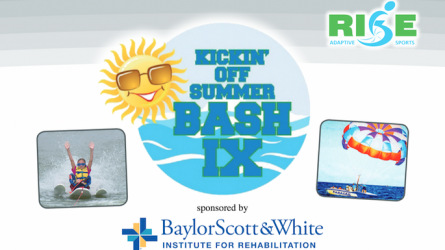 Kicking Off the Summer Bash Grapevine